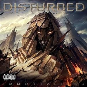 Альбом Disturbed - Immortalized