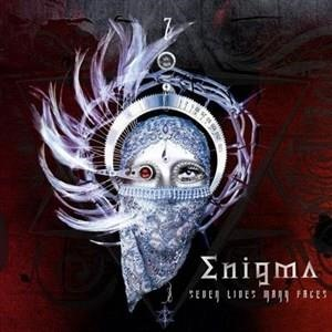 Альбом Enigma - Seven Lives Many Faces - The Additional Tracks