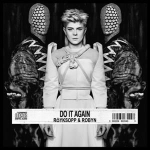 Альбом: Röyksopp - Do It Again