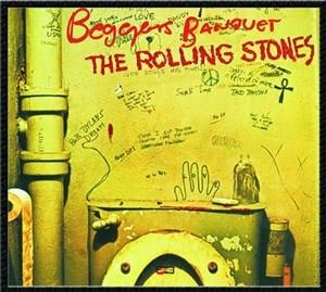 Альбом: The Rolling Stones - Beggars Banquet