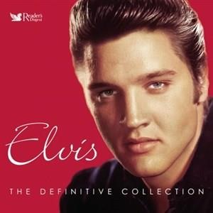Альбом: Elvis Presley - Elvis - The Definitive Collection