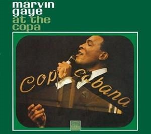 Альбом: Marvin Gaye - Live At The Copa