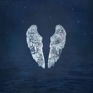 Альбом Coldplay - Ghost Stories