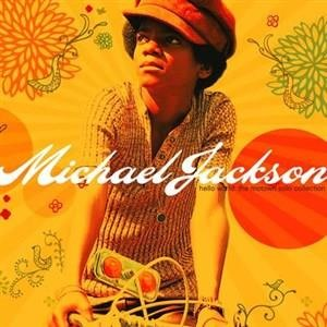 Альбом: Michael Jackson - Hello World - The Motown Solo Collection