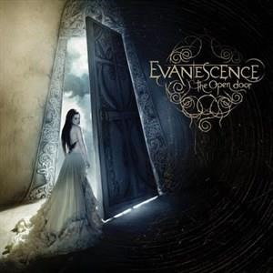 Альбом Evanescence - The Open Door