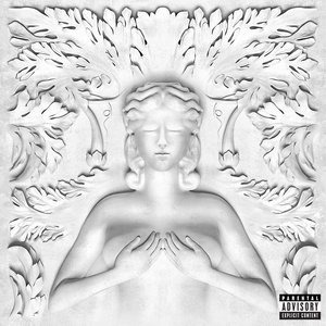 Альбом Kanye West - Kanye West Presents Good Music Cruel Summer