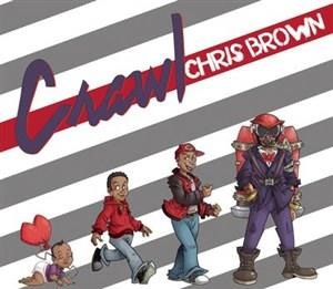 Альбом: Chris Brown - Crawl