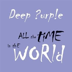 Альбом Deep Purple - All The Time In The World