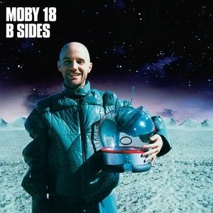 Альбом Moby - 18:The B-Sides