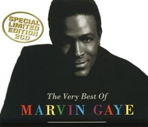 Альбом: Marvin Gaye - The Very Best Of Marvin Gaye