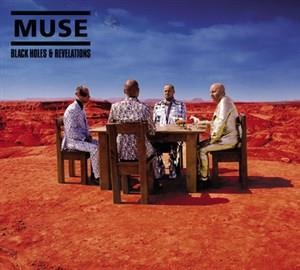 Альбом: Muse - Black Holes And Revelations
