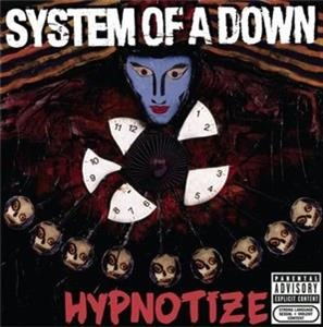 Альбом: System Of A Down - Hypnotize