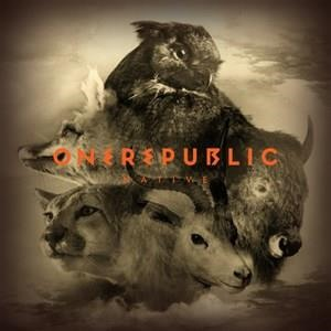 Альбом: OneRepublic - Native
