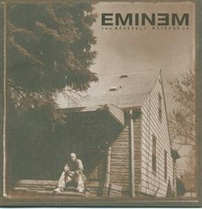 Альбом Eminem - The Marshall Mathers LP