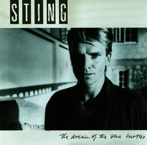 Альбом Sting - The Dream Of The Blue Turtles