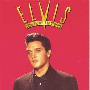 Альбом: Elvis Presley - From Nashville To Memphis - The Essential 60s Masters I