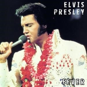 Альбом: Elvis Presley - Fever