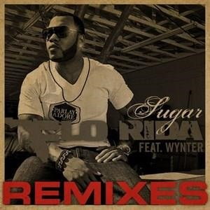 Альбом Flo Rida - Sugar Remixes