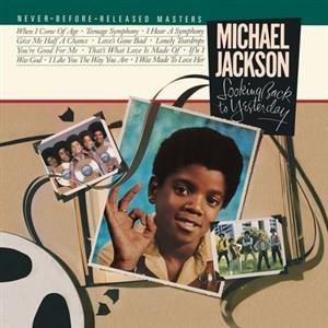 Альбом: Michael Jackson - Looking Back To Yesterday