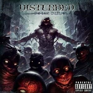 Альбом Disturbed - The Lost Children