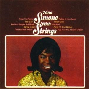 Альбом: Nina Simone - Nina With Strings