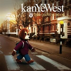 Альбом: Kanye West - Late Orchestration