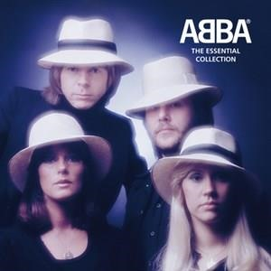Альбом ABBA - The Essential Collection