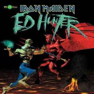 Альбом: Iron Maiden - Ed Hunter