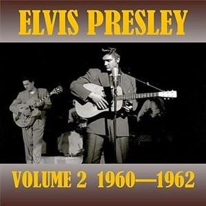 Альбом: Elvis Presley - Volume 2 1960 - 1962