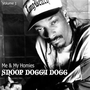 Альбом Snoop Dogg - Me & My Homies, Vol. 1