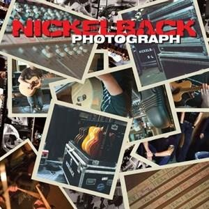 Альбом: Nickelback - Photograph