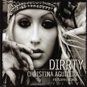 Альбом: Christina Aguilera - Dance Vault Mixes - Dirrty