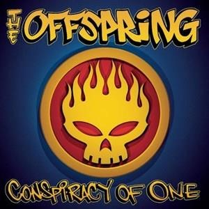 Альбом The Offspring - Conspiracy Of One