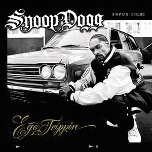 Альбом Snoop Dogg - Ego Trippin'