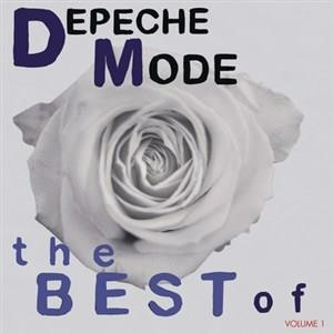 Альбом Depeche Mode - The Best of Depeche Mode, Vol. 1