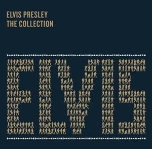 Альбом: Elvis Presley - The Collection