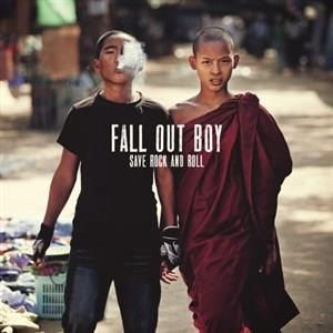 Альбом: Fall Out Boy - Save Rock And Roll