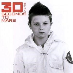 Альбом Thirty Seconds to Mars - 30 Seconds To Mars