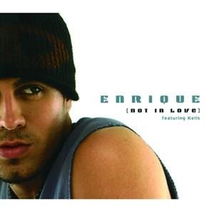 Альбом Enrique Iglesias - Not In Love