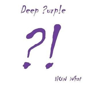 Альбом: Deep Purple - Now What?!