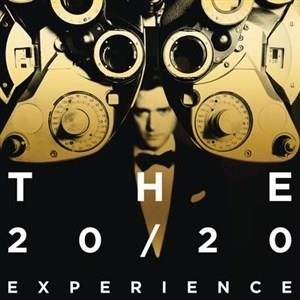 Альбом: Justin Timberlake - The 20/20 Experience - 2 of 2 (Deluxe)