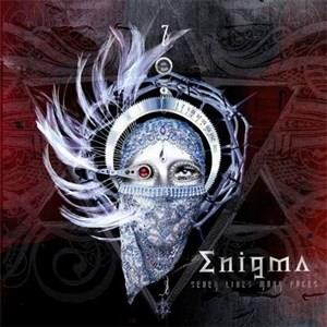 Альбом Enigma - Seven Lives Many Faces