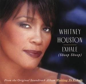 Альбом: Whitney Houston - Exhale
