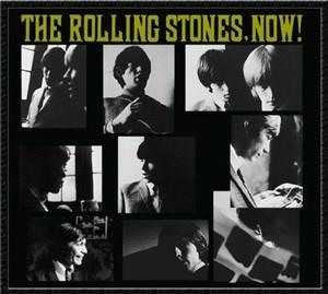 Альбом: The Rolling Stones - The Rolling Stones, Now!