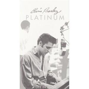 Альбом: Elvis Presley - Platinum - A Life In Music
