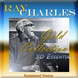 Альбом: Ray Charles - Ray Charles Gold Collection