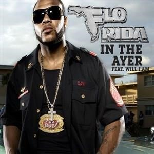 Альбом Flo Rida - In The Ayer [feat. will.I.am]