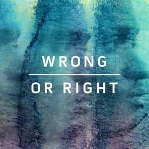 Альбом: Kwabs - Wrong Or Right EP