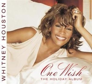 Альбом: Whitney Houston - One Wish - The Holiday Album