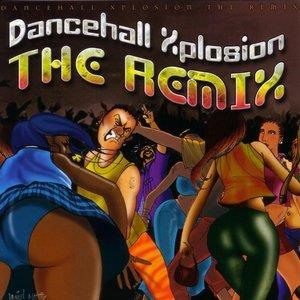 Альбом: Bounty Killer - Dancehall Xplosion The Remix